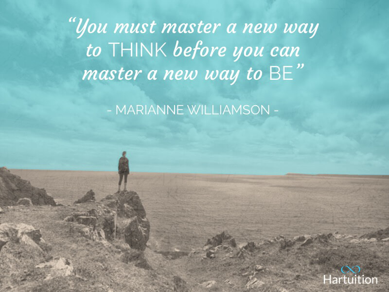 22 Positive Thinking Quotes to Inspire You | Hartuition
